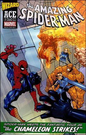 Amazing Spider-Man (1963) 1-C