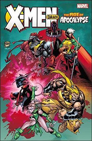 X-Men: Age of Apocalypse Dawn nn-A