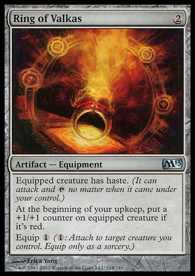 Magic the Gathering: 2013 Core Set (Base Set)214-A by Wizards of the Coast