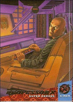 1994 Fleer Ultra X-Men (Base Set) 16-A
