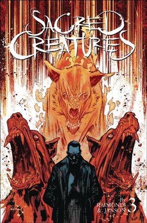 Sacred Creatures 3-C