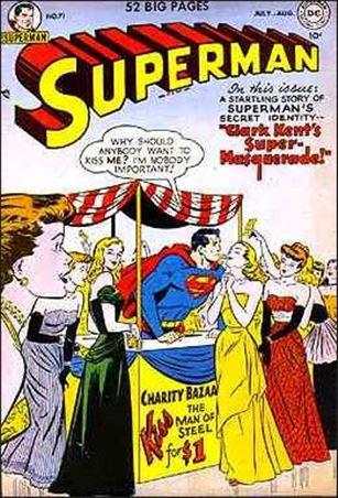 Superman (1939) 71-A