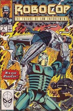 Robocop (1990) 2-A