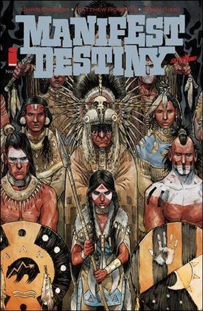 Manifest Destiny 12-A