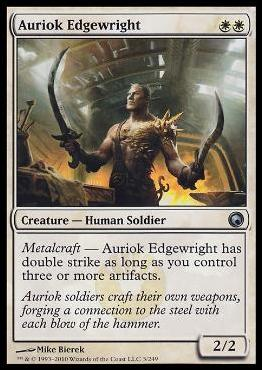 Magic the Gathering: Scars of Mirrodin (Base Set)3-A by Wizards of the Coast