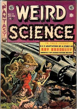 Weird Science (1950) 17-A