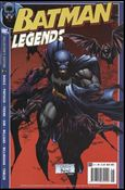 Batman Legends (2007) (UK) 5-A