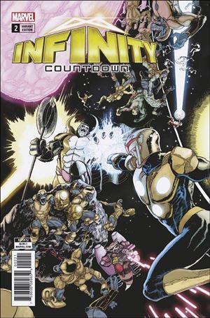 Infinity Countdown 2-E