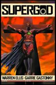 Warren Ellis' Supergod 1-A