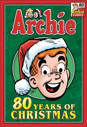 Archie: 80 Years of Christmas nn-A
