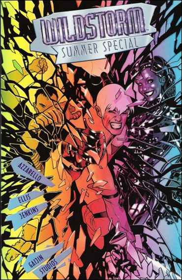 WildStorm Summer Special 1-A by WildStorm
