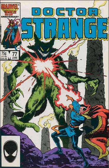 Doctor Strange (1974) 77-A by Marvel
