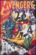 Avengers: Forever 5-A