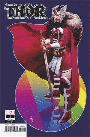 Thor (2020) 1-E
