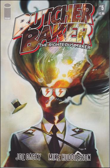Butcher Baker Righteous Maker 5-A by Image