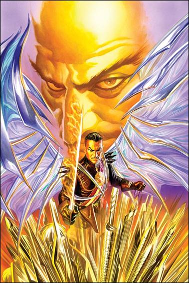 Merciless: The Rise of Ming 1-C by Dynamite Entertainment