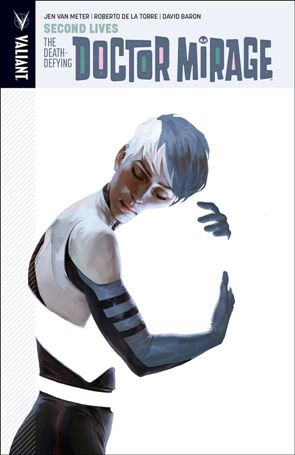 Death-Defying Doctor Mirage 2-A