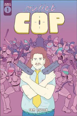 Mullet Cop 1-A