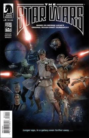 Star Wars (2013/09) 1-A