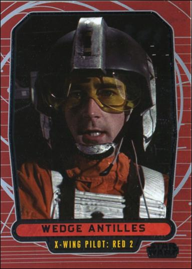 Star Wars Galactic Files (Base Set) 118-A by Topps