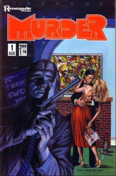 Murder 1-A by Renegade