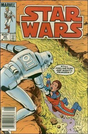 Star Wars (1977) 86-A