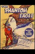 Mighty Midget Comics - The Phantom Eagle 12-A