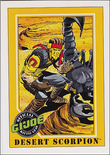 G.I. Joe (Base Set) 75-A by Impel