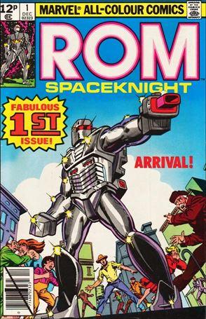 ROM 1-B