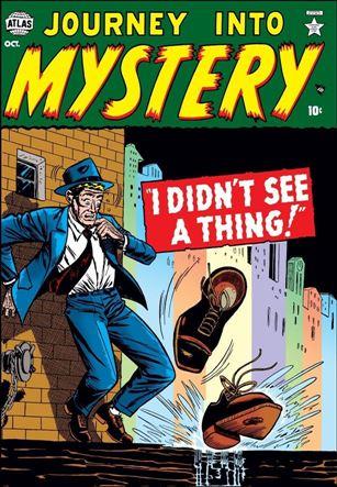 Journey into Mystery (1952) 3-A