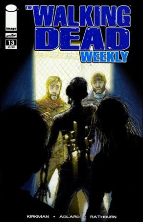 Walking Dead Weekly 13-A