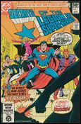 Secrets of the Legion of Super-Heroes 1-A