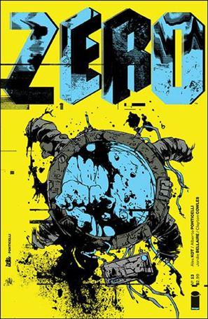 Zero (2013) 13-A