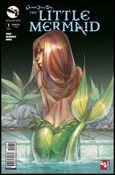 Grimm Fairy Tales Presents The Little Mermaid 1-C