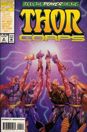 Thor Corps 4-A