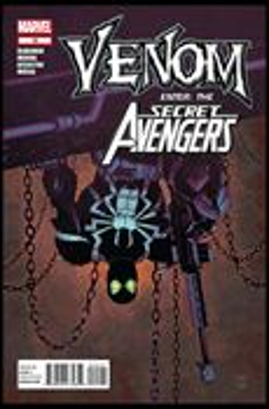 Venom (2011) 15-A