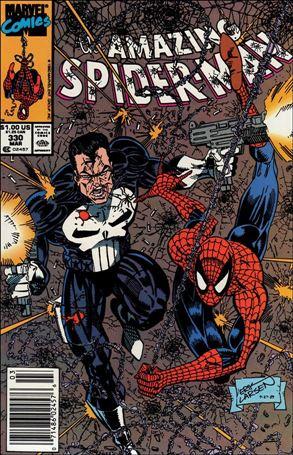 Amazing Spider-Man (1963) 330-A