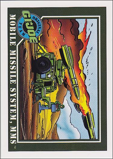 G.I. Joe (Base Set) 59-A by Impel