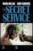 Secret Service 3-A