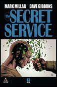 Secret Service 3-A