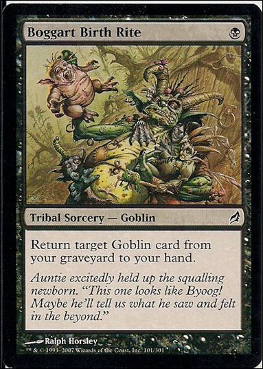 Magic the Gathering: Lorwyn (Base Set)101-A by Wizards of the Coast