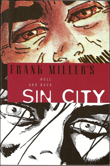 Frank Miller's Sin City 7-B by Dark Horse