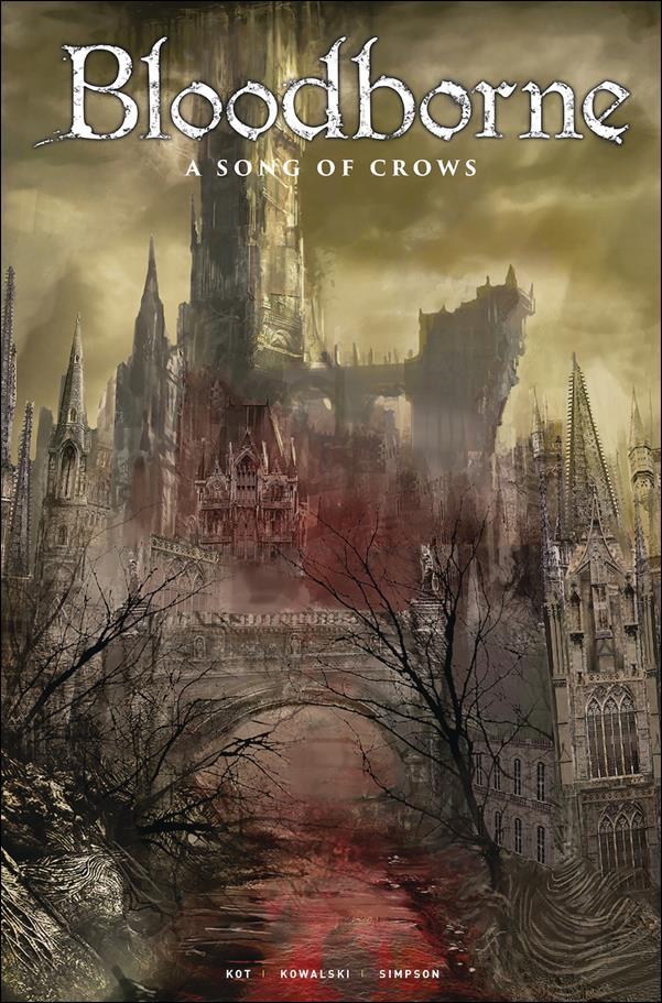 Bloodborne 12-C by Titan