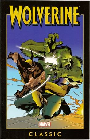 Wolverine Classic 3-A