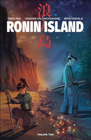 Ronin Island 2-A