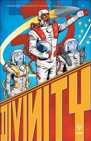 Divinity II 3-C