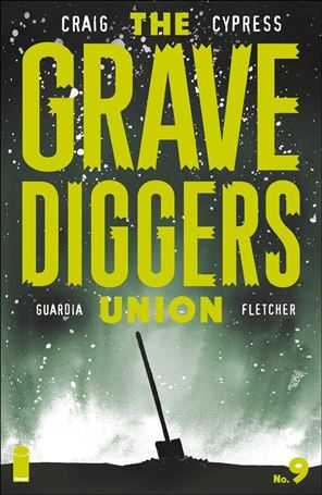 Grave Diggers Union 9-A