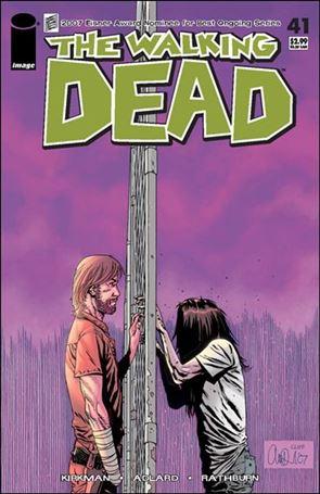 Walking Dead (2003) 41-A