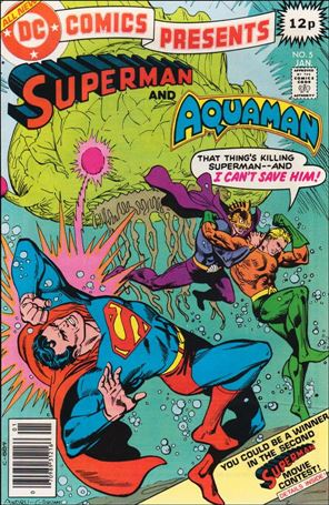 DC Comics Presents (1978) 5-B