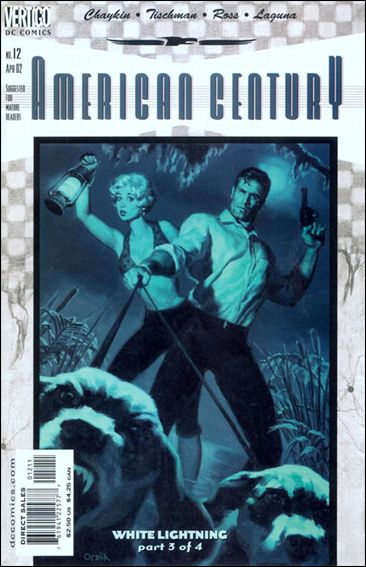 American Century 12-A by Vertigo